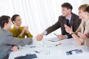 Добросовестность сторон сделки в ходе переговоров