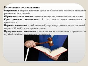 Добровольное исполнение решения суда. Как не заплатить дважды