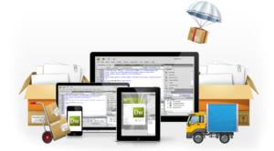 Компания создает интернет-сайт. Как оформить отношения с разработчиками