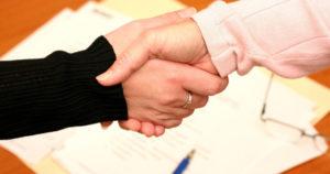 Кто вправе подписывать договор