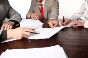 Составление договора: какие тонкости нужно знать
