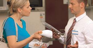 Продавец не всегда может требовать от производителя бракованной продукции возмещения убытков