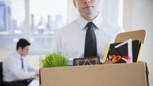 Приглашение на работу нового сотрудника не всегда позволяет уволить старого