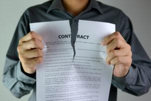 Оспаривание договора, заключенного на торгах. Какие нюансы помогут признать контракт недействительным
