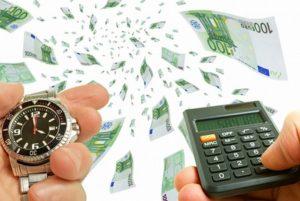 Как уменьшить санкции за просрочку оплаты