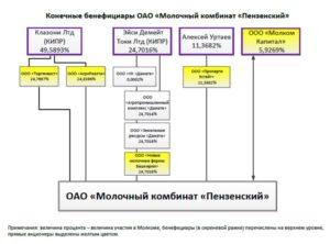Как определить бенефициарного владельца ООО