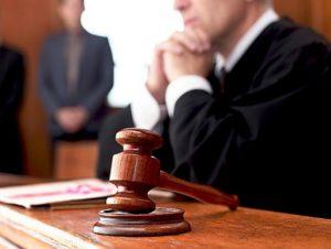 Что делать, если компанию не известили о судебном процессе
