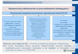 Банкротство: как признать уступку права требования недействительной