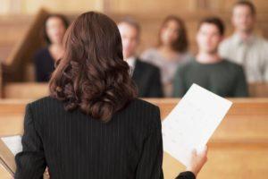 Как правильно выступить в суде и быстро убедить суд в своей правоте