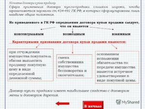 Договор поставки: ГК РФ указал, в чем отличия от других договоров о продаже