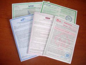 Как подготовить договор добровольного страхования ответственности