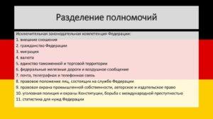 «Два капитана»: разделение полномочий между директорами
