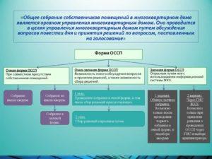 Общее собрание в ООО и АО. Кворум, который требуется для принятия конкретных решений