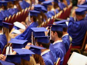 Как поступить и учиться в Высшей школе юриста