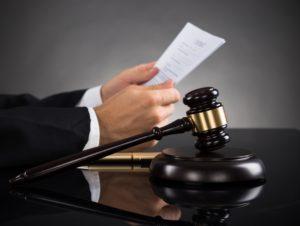 Иск в упрощенном порядке. Как выносят судебные акты