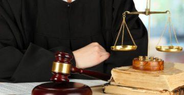 Ликвидация Высшего Арбитражного Суда и работа юристов