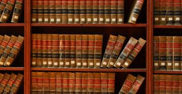 Три книжные новинки для юриста компании