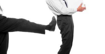 Дисквалификация директора за банкротство