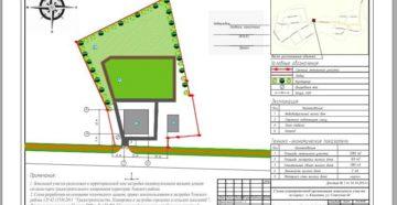 Объект строится на чужом земельном участке. Варианты договорного оформления