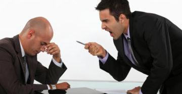 Как избежать конфликтов при увольнении сотрудника?
